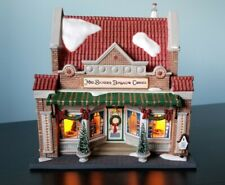 Stovers Bungalow Candies Department 56 Mrs