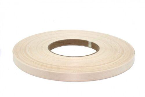 """birch Pre Glued 13/16""""x50' wood Veneer Edgebanding"""