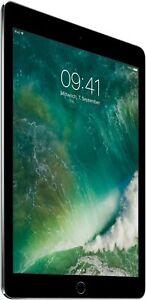Apple IPAD Air 2 Tablette 9,7 Wifi + LTE 64 GB 2014 Espace Gris (Mghx2fd/A)