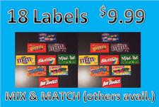 Vendstar 3000 6000 Candy Machines Keys for Vending  TOP /& BACK KEY SET