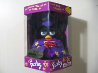 6 Electronic Wizard Furby Doll, By Tiger Electronics 1999, Brand & Sealed