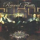 Unstoppable by Rascal Flatts (CD, Apr-2009, Lyric Street)