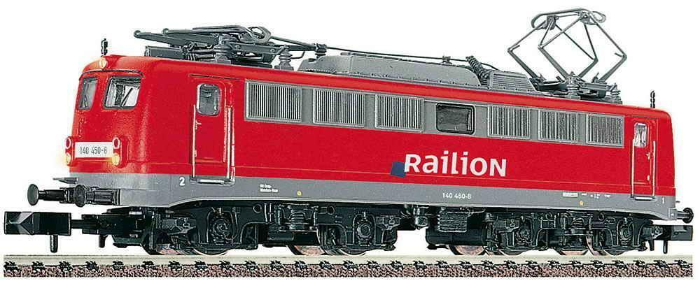 Fleischmann n 732501 br 140 DB railion nuevo embalaje original