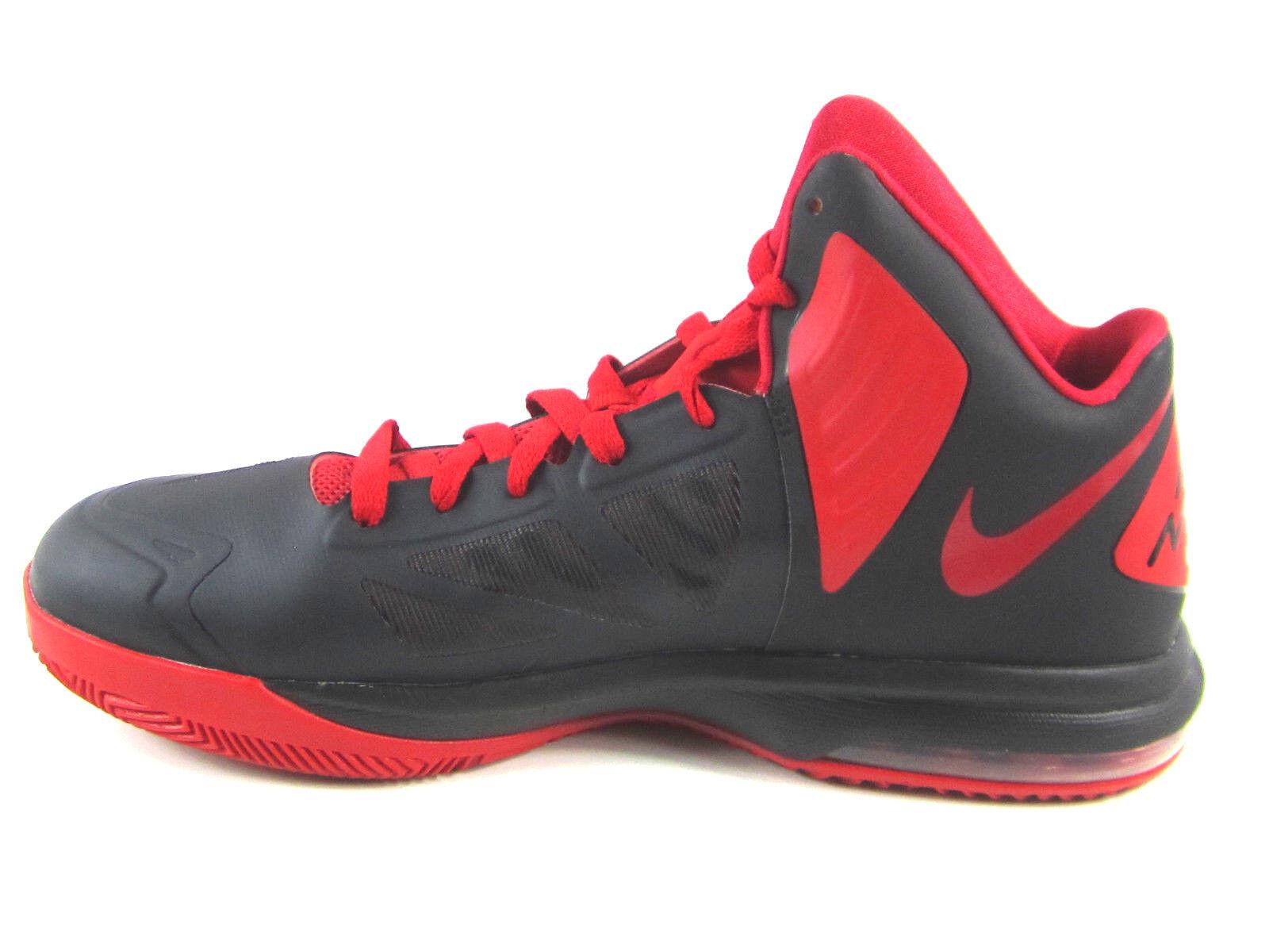 Nike air max hyperaggressor männer - basketball - us schuhe in größe 10 us - - 44 c2c573