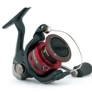 Shimano Aernos 2500 FB Fishing Allround Spinning