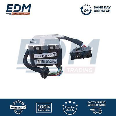 252069010002 Espar//Eberspacher Base Gasket Mounting Seal D2//D4 Airtronic Heater