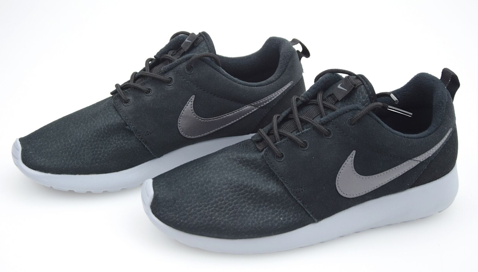 ed6708454e5b Nike Roshe One Suede Shoes SNEAKERS Trainers Men s Brown 685280-270 UK 6  EUR 40 US 7 Cm 24 5 for sale online