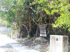 Se vende terreno de 277 m2 en El Tigrillo Playa Del Carmen P3507