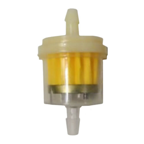 2 Inline Fuel Filter for HydroStar Predator 67546 67596 2800 Gas Pressure Washer