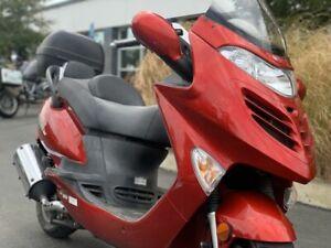 2009 KYMCO Grand Vista 250
