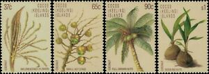1988-COCOS-KEELING-ISLANDS-Coconut-4-MNH
