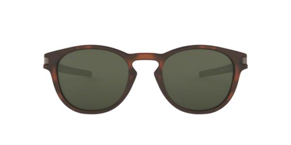 2307adf1eb24b Oakley Oo9265 Latch 926502 Matte Brown Tortoise Size 53 for sale online