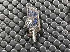 pins pin BADGE GOLF CLUB TROPHEE CARAT