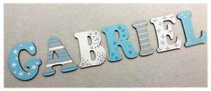 Details Zu Buchstaben 7cm Holz Cooper Black Kinderzimmer Tur Spruche Wand Name Baby