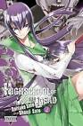 Highschool of the Dead: v. 2 by Daisuke Sato, Shouji Sato (Paperback, 2011)