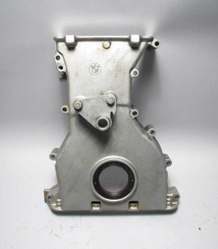 BMW S54 3.2L 6-Cylinder //////M Lower Timing Chain Case Cover 2001-2008 M3 Z4 Z3