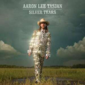 Aaron Lee Tasjan - Argent Tears Neuf CD