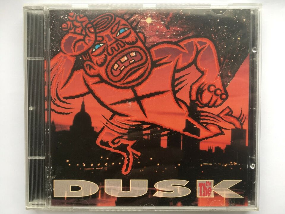 The The: Dusk, andet