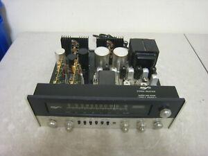 Vintage-McIntosh-MAC-1700-Stereo-Receiver-lesen-Beschreibung