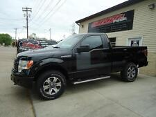 Ford F150 Hockey Style Side Stripe Kit
