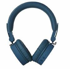 Artikelbild FRESH'N'REBEL Caps Bügelkopfhörer kabellos Bluetooth Headset 3,5mm Klinke indigo