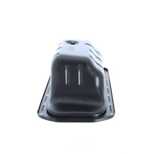 Mazda 3 2004-2009 1.6 Diesel Steel Engine Oil Sump Pan