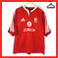 British-Lions-Adidas-Rugby-Shirt-L-Large-2005-Red-ClimaCool-Jersey-Top thumbnail 1