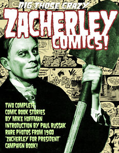 DIG-THOSE-CRAZY-ZACHERLEY-COMICS-Horror-Host-by-Mike-Hoffman-Monsters