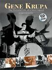 Gene Krupa: The Pictorial Life of a Jazz Legend by Bruce H Klauber (Mixed media product, 2005)