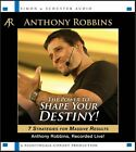 The Power to Shape Your Destiny von Anthony Robbins (2012)