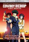 Cowboy Bebop Movie Special Edition 0014381685725 DVD Region 1
