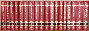 Scientology-Technical-Volumes-Complete-18-Volume-Set