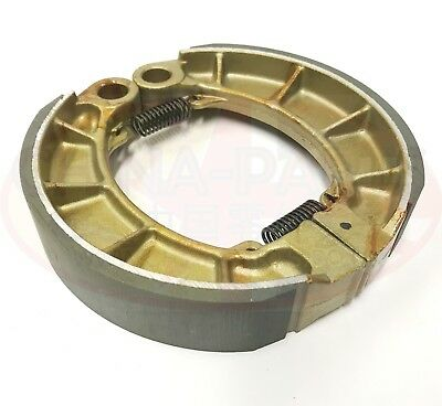 Rear Brake Shoes for Huoniao HN125-8