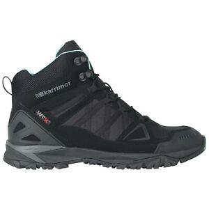 Karrimor Surge Mid Walking Boots Ladies