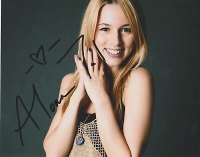 Alona Tal authentic signed autographed 8x10 photograph holo COA
