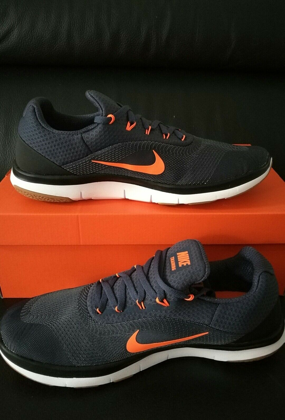 Uomini Nike Free Trainer V 7, misura eur 45.5, BNWB