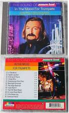James Last Sound of/In The Mood For Trumpets... Spectrum CD
