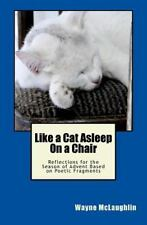 Like a Cat Asleep on a Chair : Reflections for the Season of Advent Based on...