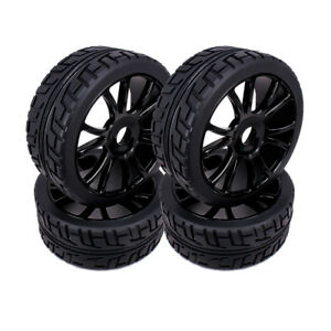 4pcs-17mm-Hub-Wheel-Rim-Tires-Tyre-For-RC-1-8-Off-Road-RC-Car-Buggy-HSP-180043