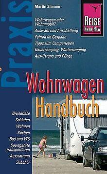 Wohnwagen Handbuch: Praxis-Ratgeber von Zimmer, Martin | Buch | Zustand sehr gut