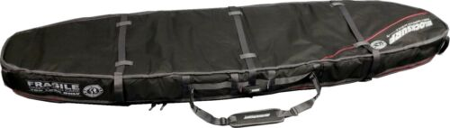 BLOCK SURF USA DOUBLE LIGHTWEIGHT TRAVELLER SURFBOARD shortboard BAG - 7'0