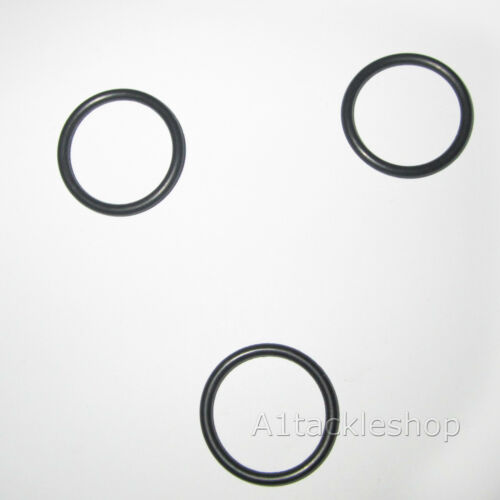 3 x Hatsan Airgun Magazine O Ring Seals .177 /& .22 AT44 Gladius AT-P1 AT-P2 #132