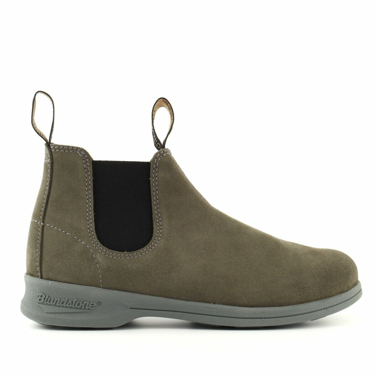 New BlauNDSTONE Style 1397 For Mens Summer Series Olive Grün Suede Ankle Stiefel