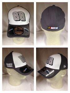 Dale Earnhardt Jr  88 Diet Mountain Dew New Era 39Thirty Cap Hat ... 1fa75b63c501