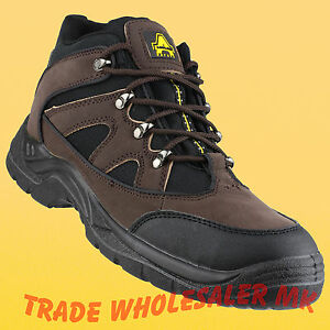Safety Boots Amblers Steel toe Work Boots uk sizes 6-12
