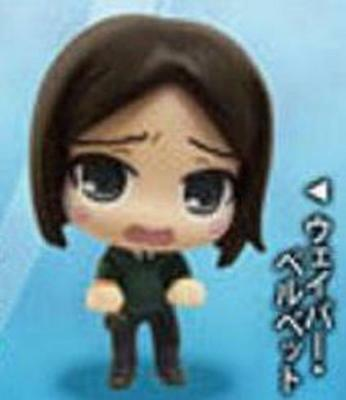 [FROM JAPAN]Color Colle Fate/Zero Waver Movic