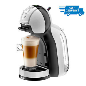 nescafe dolce gusto mini me automatic coffee machine white. Black Bedroom Furniture Sets. Home Design Ideas
