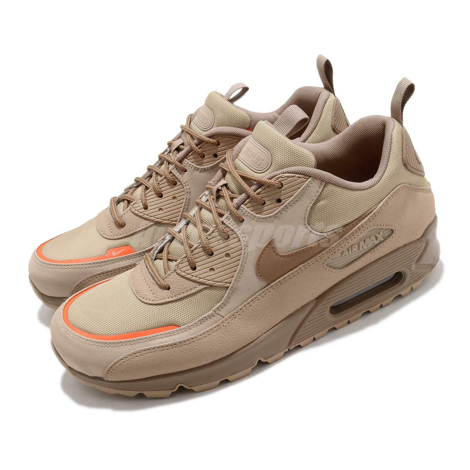 Size 8 - Nike Air Max 90 Surplus Brown 2020 for sale online   eBay