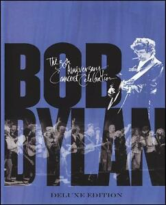 BOB-DYLAN-30th-ANNIVERSARY-CONCERT-2-DVD-NEIL-YOUNG-EDDIE-VEDDER-CLAPTON-NEW