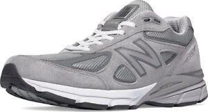 differently b97a2 8581a Details about New Balance - Mens 990v4 Shoes